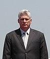 Llegada del VicePresidente de Cuba-Miguel Diaz Canel (cropped).jpg
