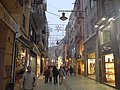 Lo carrer Major (Lleida)