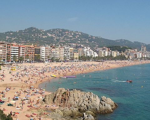 Best time to visit Costa Brava