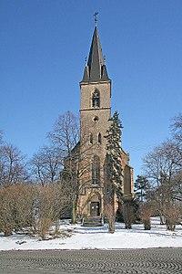 Lošany - kostel Svatého Jiří.jpg