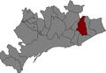 Localització de la Pobla de Montornès.png