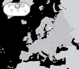 Telephone numbers in Albania Wikipedia list article