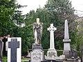 Lodge Hill Cemetery - geograph.org.uk - 1245239.jpg