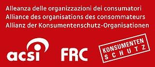 Swiss Alliance of Consumer Organisations
