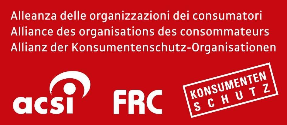 Logo Allianz der Konsumentenschutz-Organisationen