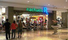 88ba5104b Lojas Riachuelo – Wikipédia