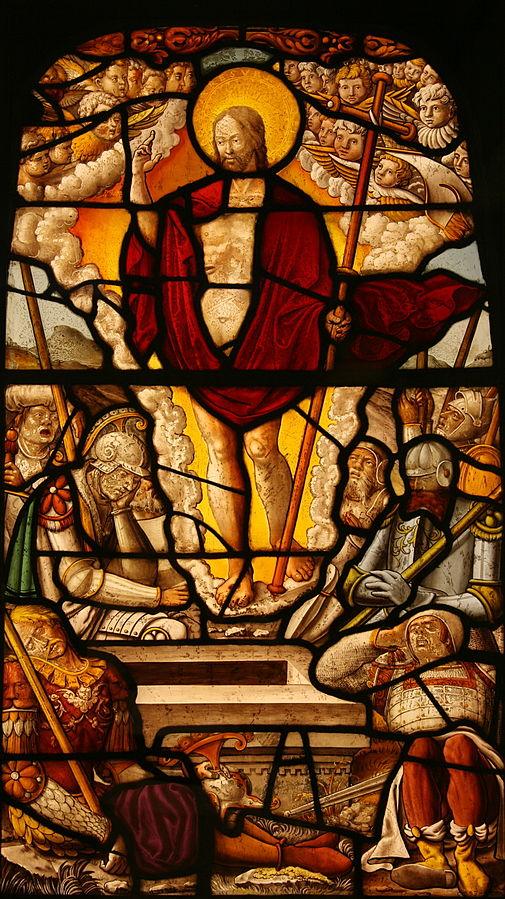 Auferstehung (Victoria and Albert Museum)