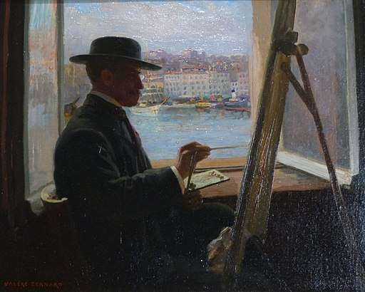 Longchamp126 Bernard J.B.Olive