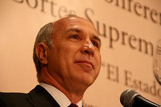 Argentine judge