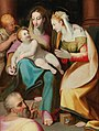 Lorenzo Sabatini - The Mystical Marriage of Saint Catherine.jpg