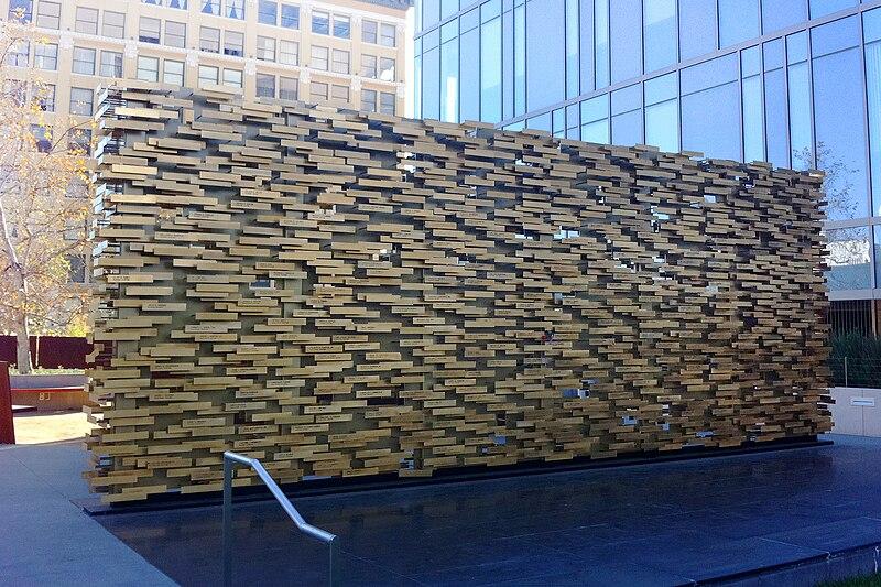 File:Los-angeles-police-department-memorial-for-fallen-officers.jpg