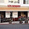 Los Roques Restaurante Los Abrigos - Tenerife 03.jpg