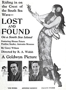 Lost and Found on a South Sea Island (1923) - 1.jpg