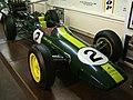 Lotus 25 Jim Clark Donington.jpg