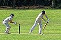 Loughton CC v Ardleigh Green & Havering-Atte-Bower CC at Loughton, Essex, England SX60 10.jpg