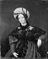 Louis Aumont - Konferensrådinde Marie Sophie Frølich, f. de Coninck - KMS3375 - Statens Museum for Kunst.jpg
