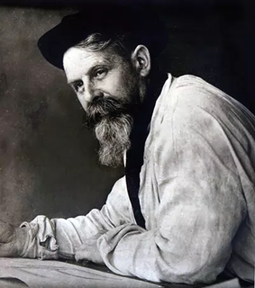 Louis Majorelle French furniture maker, decorator, and artist-craftsman