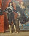 Louis XIII couronné par la Victoire by Philippe de Champaigne Louvre INV 1135 n03.jpg
