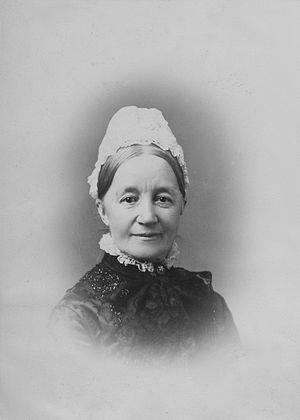 John Frothingham - Mrs Louisa (Frothingham) Molson