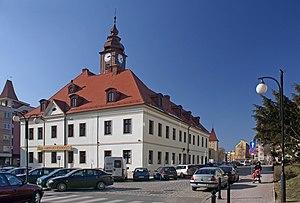 Lubin - Town Hall