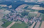 Luftaufnahme Erlenbach am Main OT Streit 2005 1.jpg