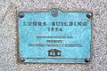Luhrs Building Plaque.jpg