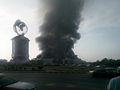 Lulu Hypermarket Burning-2.jpg