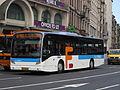 Luxembourg AVL Emile Frisch Van Hool New A 320 EF 1218 L16 Gare Centrale.JPG
