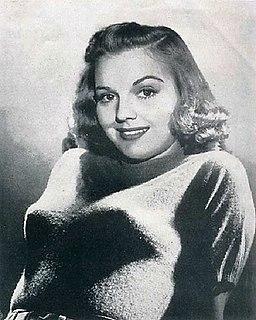Lynn Merrick American actress