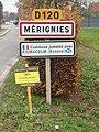 Mérignies-FR-59-panneau d'agglomération-01.jpg