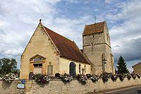 Mézidon-Canon église de Canon 01.JPG