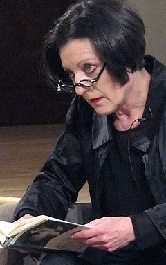 Herta Müller 2011