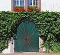 Münchingen Rathaus Tür.jpg