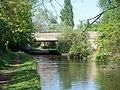 M6 Bridge, Teddesley - geograph.org.uk - 416003.jpg