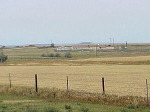 341st Missile Wing LGM-30 Minuteman Missile Launch Sites - Missile Alert Facility