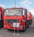 MAZ-555026 long-haul truck with MAZ-857100 trailer (01).jpg