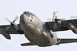 MC-130 Hercules - RAF Mildenhall 2008 (3121261870).jpg