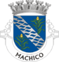 Escudo de Machivo