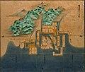MIHARA Castle Town 1644.jpg