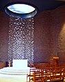 MIT Chapel, Cambridge, Massachusetts - interior.JPG