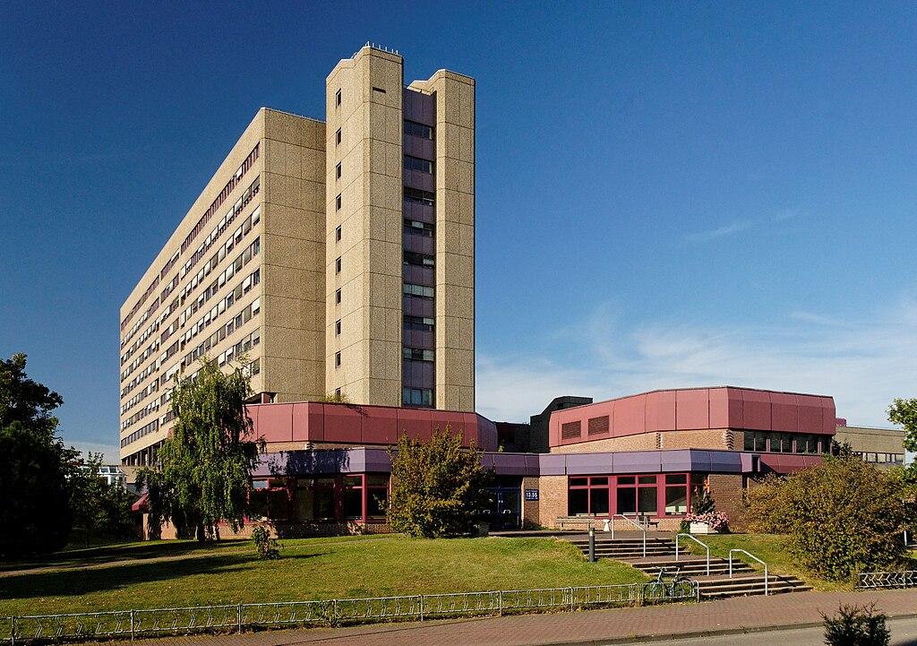 Küchenstudio Düsseldorf Bilk ~ file mnr klinik im universitaetsklinikum duesseldorf in duesseldorf bilk, von sueden jpg wikip