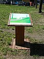 MOL Group sign, Park, Kelenföld, 2018 Újbuda.jpg