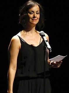 Gabriela de la Garza Mexican actress