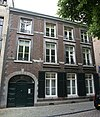 maastricht - rijksmonument 27459 - onze lieve vrouweplein 22 20100612