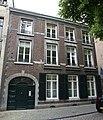 Maastricht - rijksmonument 27459 - Onze Lieve Vrouweplein 22 20100612.jpg