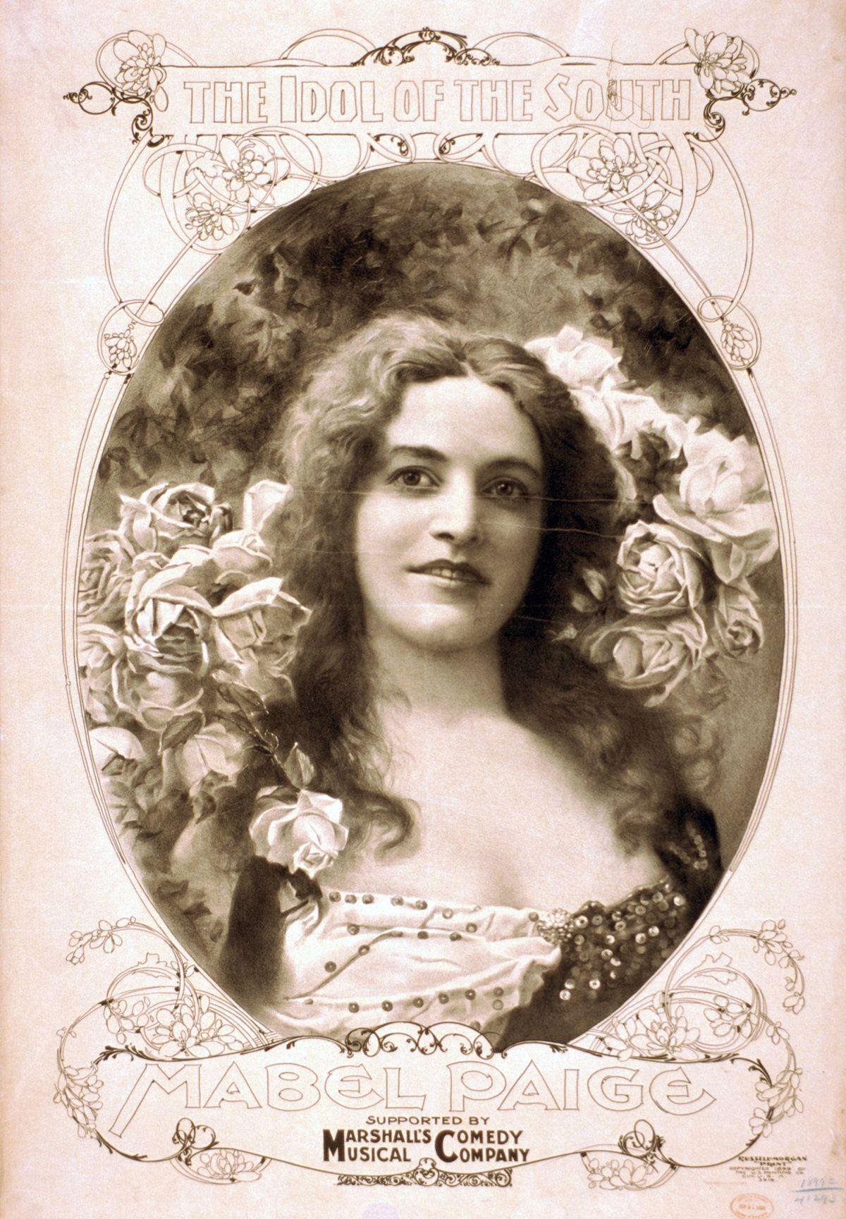Mabel Paige Wikipedia
