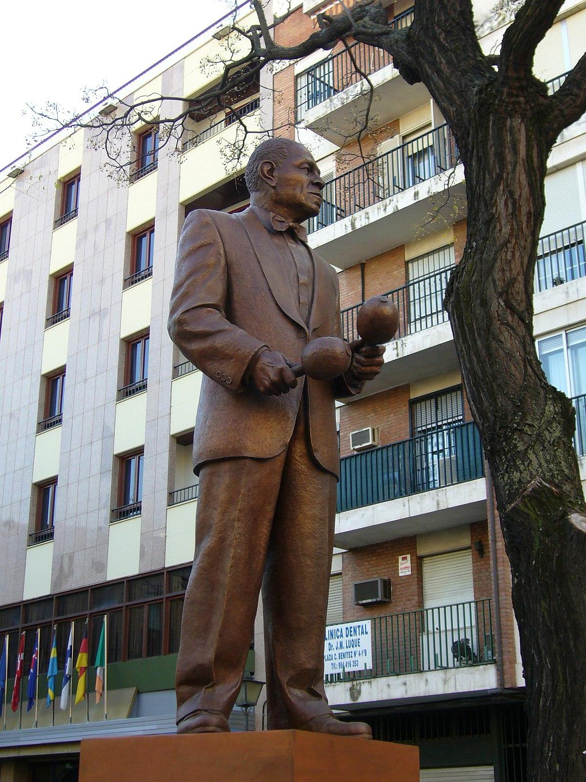 Antonio Lugo Machín - Viquipèdia, l'enciclopèdia lliure