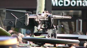 AA-52 machine gun - Image: Machine gun p 1040625