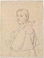 Madame Jean-Auguste-Dominique Ingres, née Madeleine Chapelle MET DT5675.jpg