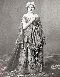 Madame Ponisi actor